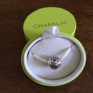 Chamilia Limited Edition 2012 Bead
